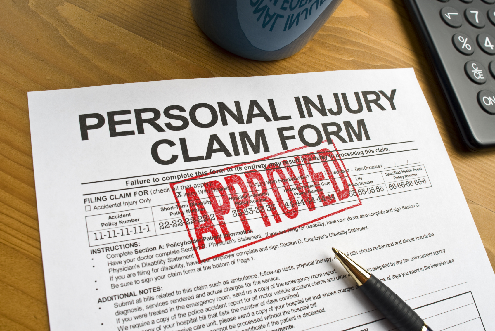 When A Lawyer Can Helped A Automobile Accident Case