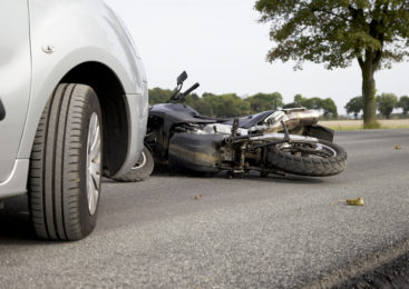 Do You Need a Motorcycle Accident Attorney?