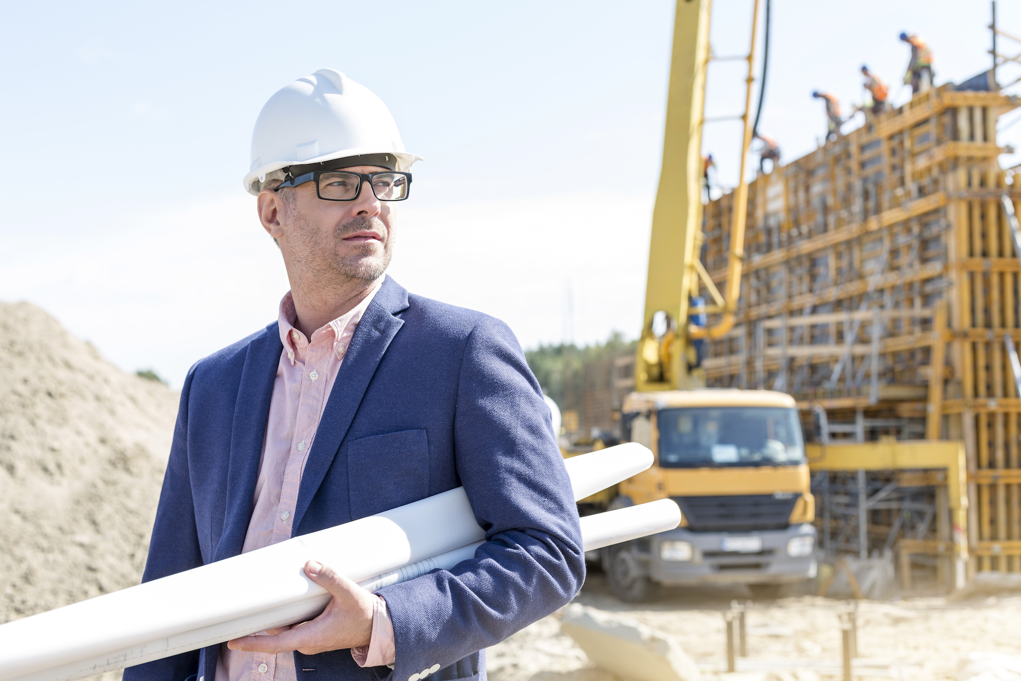 Construction Law Explained: Under Which Circumstances Can a Third Party Be Held Liable For a Construction Accident?