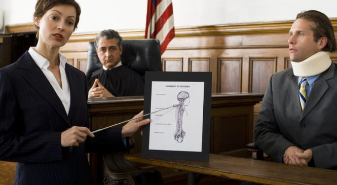 Hiring a Lawyer for an Offshore Injury Lawsuit