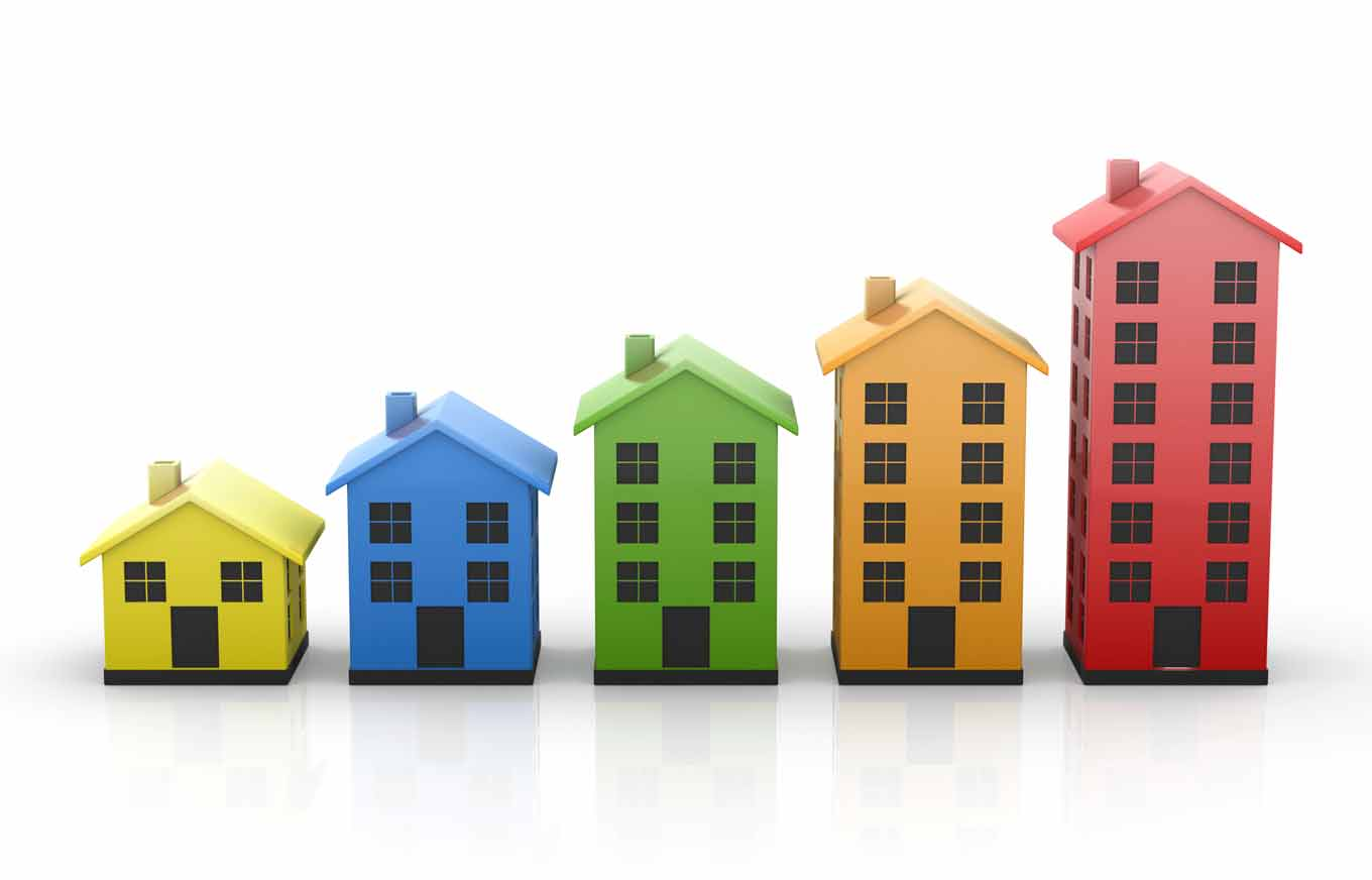 Foundations of a Prosperous Future: 5 Reasons Why You Should Invest in Real Estate