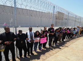 Posting Bond While in Immigration Detention