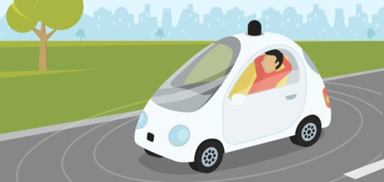 Legal Challenges of the Modern Age: Self-Driving Cars and Liability Through the Eyes of the Law