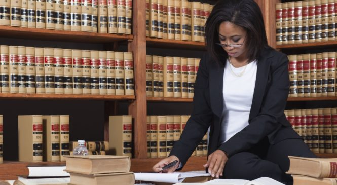 Important Skills for Landing a Job as a Lawyer