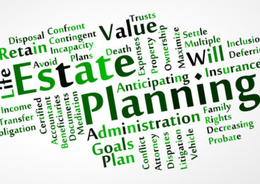 Estate Planning: Decide who get your Property