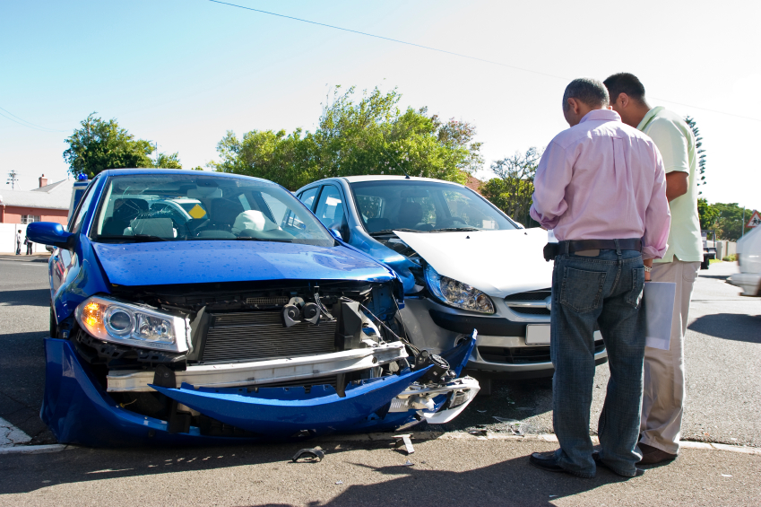 3 Required Documents When Filing for a Motor Vehicle Accident Claim