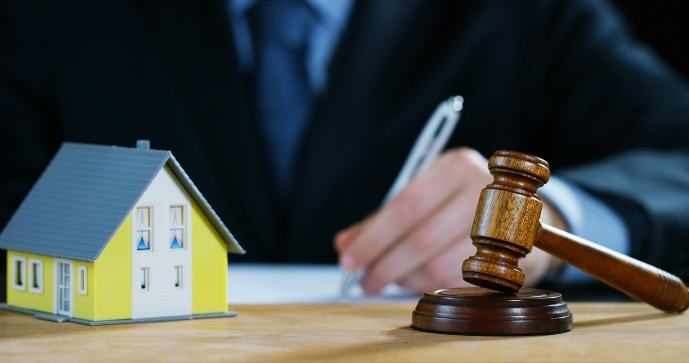 How to Find a Reputable Property Lawyer