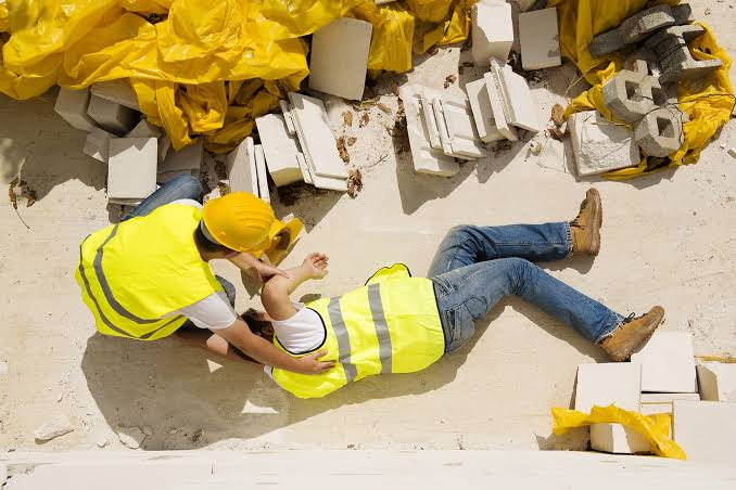 What to Do When you Have an Accident at Work