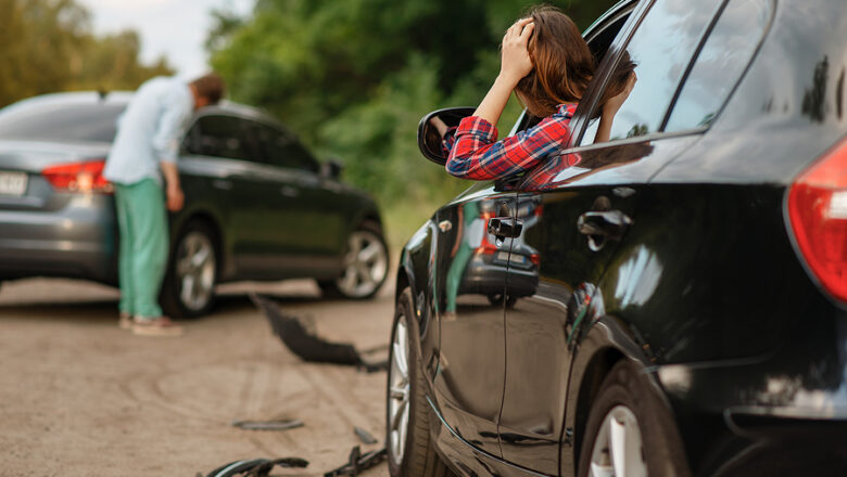Things you should do right after an accident