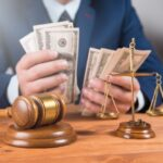 IS MONEY THE DECIDING FACTOR IN GETTING BAIL?