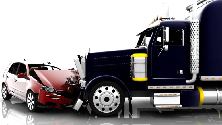 The Most Important Things To Do After Truck Accidents